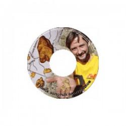 """DVD диск """"Поиск золотых самородков"""""""