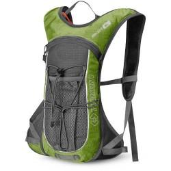 Рюкзак Trimm Adventure BIKER, зеленый, 6л