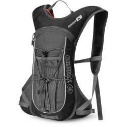 Рюкзак Trimm Adventure BIKER, черный, 6л