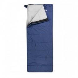 Спальный мешок Trimm Comfort TRAVEL, синий, 185 R
