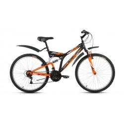 Велосипед ALTAIR MTB FS 26