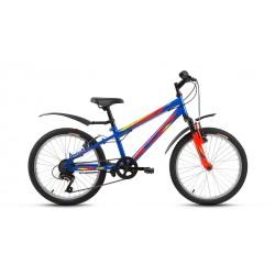 Велосипед ALTAIR MTB HT 20