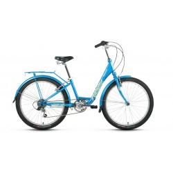 Велосипед Forward Grace 24 (2017)